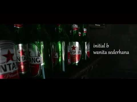 Lagu Hits Bali 2018 - Wanita Sederhana By Initial_B