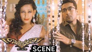 Gambar cover Sanjana Singh Scene Surya Tries To Find Johnny - Latest Telugu Movie Scenes