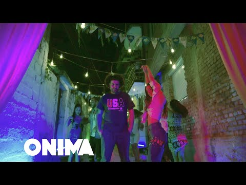 Bleta ft. MC Kresha - Ikim (Official Video)
