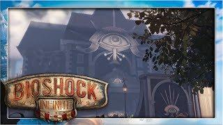 Die Bruderschaft der Raben #3 ☁️ BioShock Infinite | Let's Play The Collection | PS4 Pro