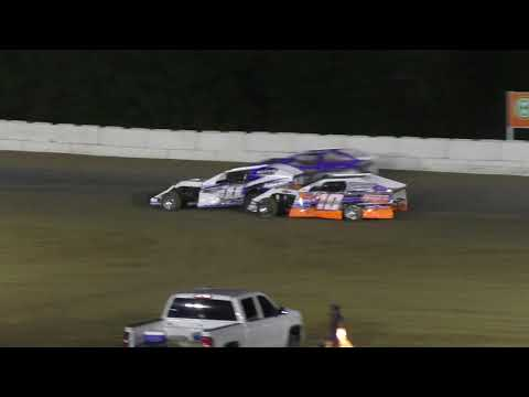 Modified A-Main Grayson County Speedway 7/28/18