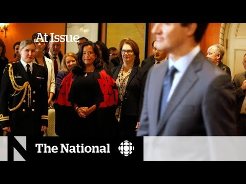 The SNC-Lavalin scandal takes a dramatic turn for Trudeaus government | At Issue