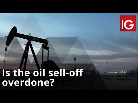 Is the oil sell-off overdone? | Outlook 2019