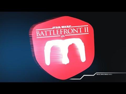 MELAGOODO SQUAD con Delux Rohn Dread e Marza su Star Wars Battlefront II (Nuova Patch!) thumbnail
