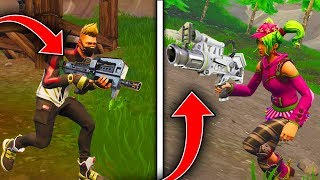 Top 10 Fortnite Weapons THAT MAY BE COMING SOON!