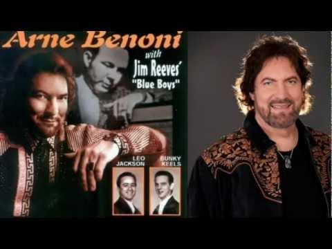 """Arne Benoni -  """"Jim Reeves Medley"""""""