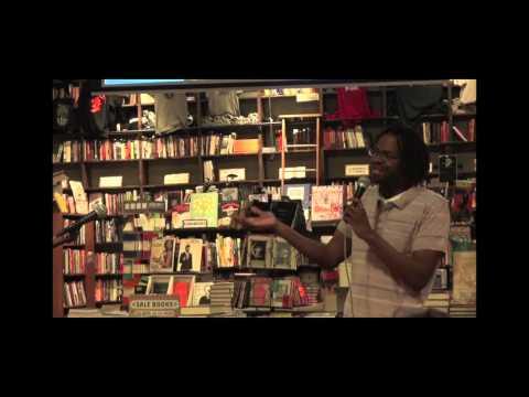 Dante Swinton talks Incinerators, Consequences and Possibilities