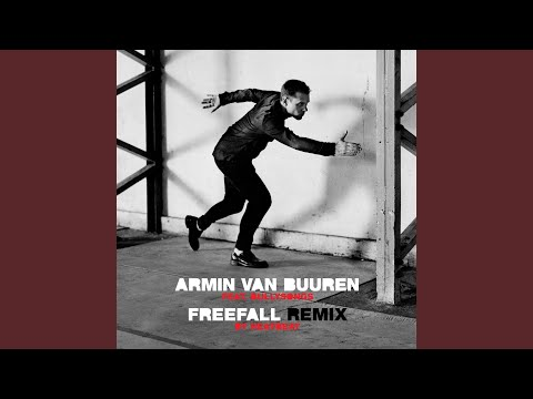 Freefall (Heatbeat Remix)