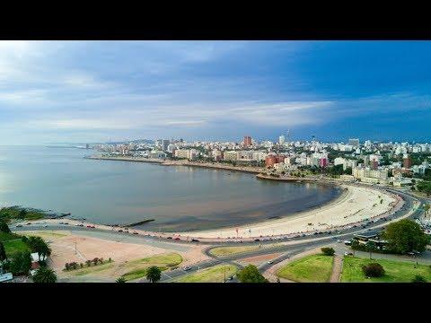 Playa Ramírez  4k Drone