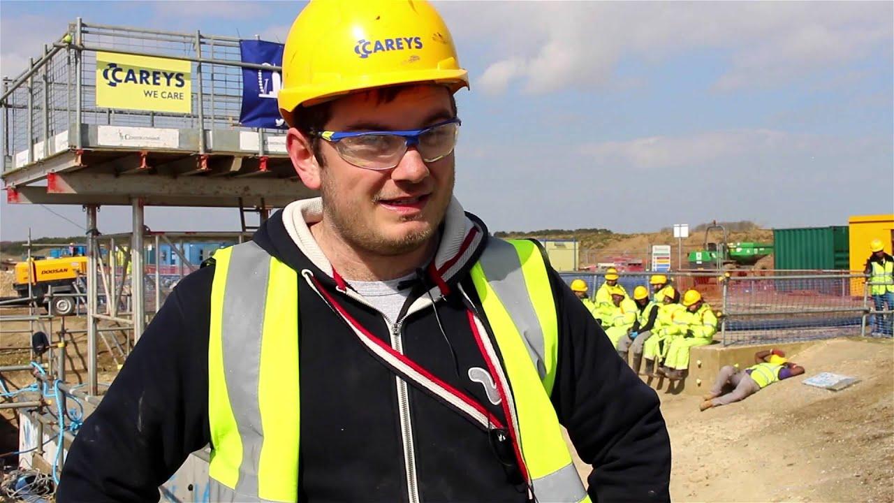 Brunel University Constructionarium 2015
