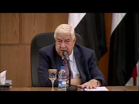دمشق تقول إن التأكد من تطبيق اتفاق إدلب يتطلب وقتاً