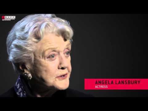 ADIFF TV  Day 4  Angela Lansbury, The Truth Commissioner, Chris Menges Sunday
