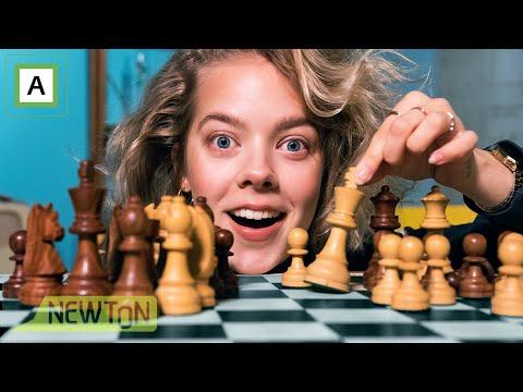 Slik vinner du sjakk på 3 trekk