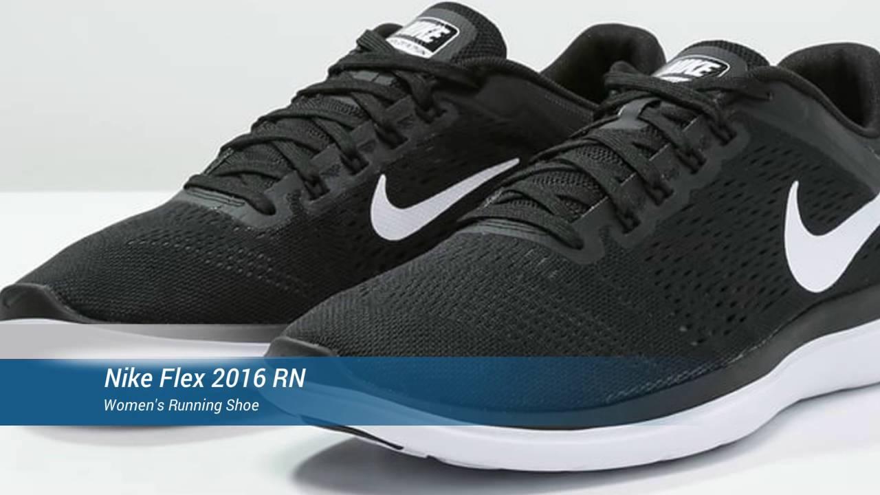 timeless design ab046 75520 Nike Flex 2016 Rn, Chaussures de Running Compétition femme