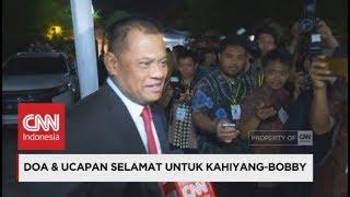 Video Doa Serta Ucapan Selamat untuk Kahiyang Ayu -Bobby dari Pesohor, Jokowi Mantu download MP3, 3GP, MP4, WEBM, AVI, FLV Oktober 2018