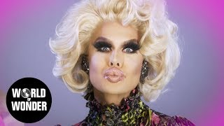 How To Makeup with Trinity Taylor: The Nude Starfish Lip