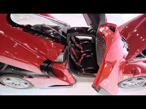 Auto Mystique Car Care - The Middle East's Only Luxury Car Care Center and Auto Studio [HD]