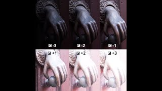 Exposure Compensation For Taking Beautifully-Lit Photos The Easy Way