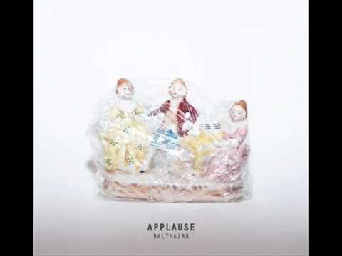 Balthazar - Blues For Rosann  [Applause]
