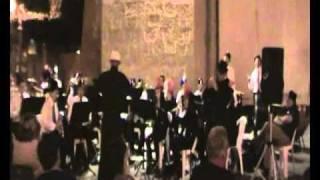 Norman Baiocchi & Filarmonica Pozzi - Tu Musica Divina