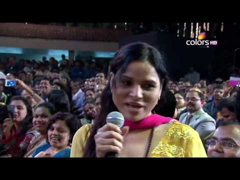 Comedy Nights with Kapil - Akshay, Rana & Taapsee - Baby - 10th January 2015 - Full Episode