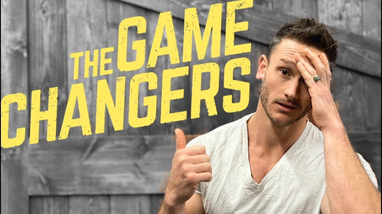 Download Frustrated Response to Game Changers Documentary - Please Help Us All