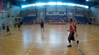 Международный турнир:баскетбол, ветераны, 3 день
