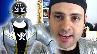 Silver Lining Part 1 Review (Power Rangers Super Megaforce)