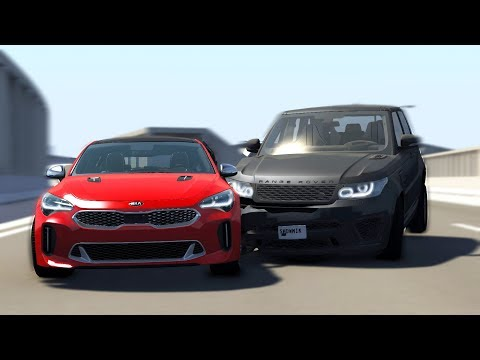 luxury-&-super-and-hyper-car-crashes-compilation-#25---beamng-drive