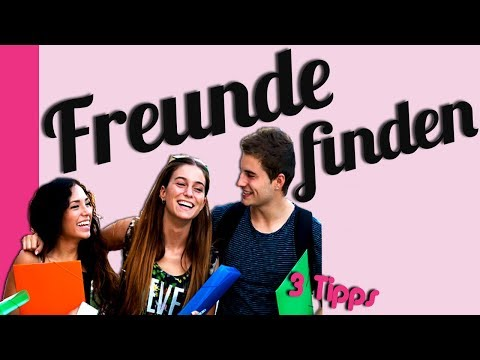Ersten Freund finden 💘/ Traumjungen finden / 3 Tipps für starke Mädchen von YouTube · Dauer:  2 Minuten 51 Sekunden