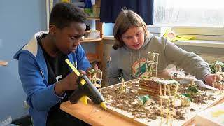 Nominiert für den Deutschen Schulpreis 2018: Stadtteilschule Winterhude