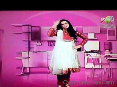 veruthe alla bharya title song