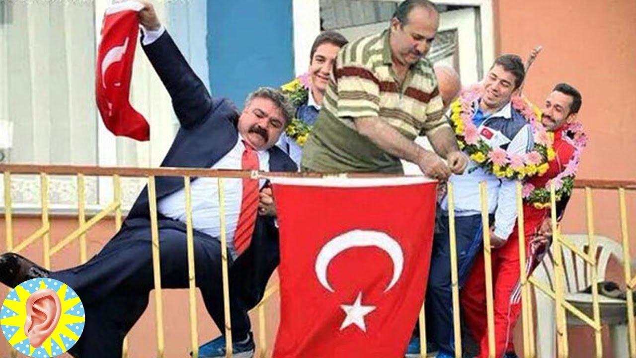Türk Olduğunuzu Belli Eden 8 ÖZELLİK