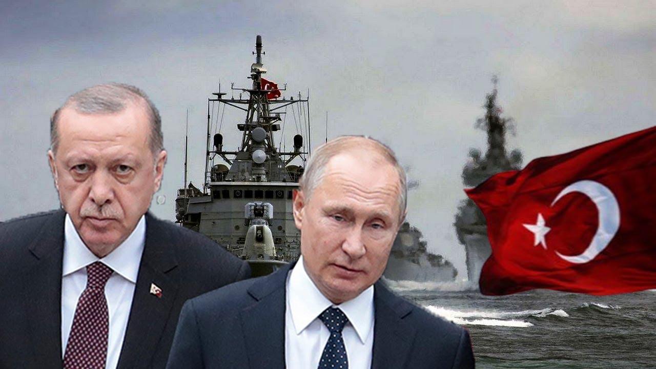 Эрдоган преподнес неприятный сюрприз. Путин такого не ожидал.