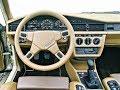 Mercedes 190-?n super tüninqi: 1983 Zender Mercedes-Benz 190 E W201