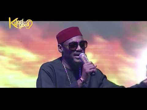 2Face Forever music living Legend (Nigerian Entertainment)