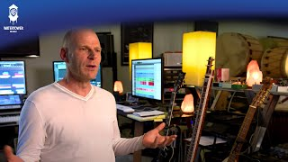 Mad Max: Fury Road - Behind The Music With Tom Holkenborg aka Junkie XL