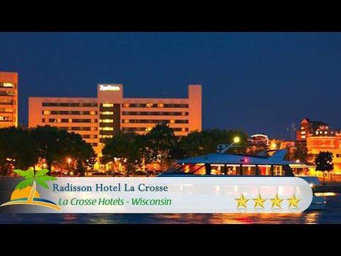 Radisson Hotel La Crosse - La Crosse Hotels, Wisconsin