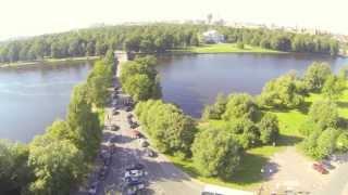 Каменноостровский театр, вторая сцена БДТ(, 2013-08-29T16:52:23.000Z)