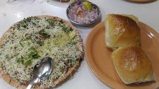 Best Pav Bhaji In Mumbai | Sardar Pav Bhaji, Tardeo | Mumbai Street Food