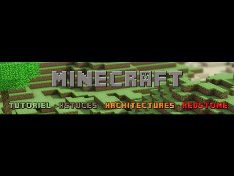 Comment faire une belle maison minecraft part 2 youtube - Comment faire la plus belle maison dans minecraft ...