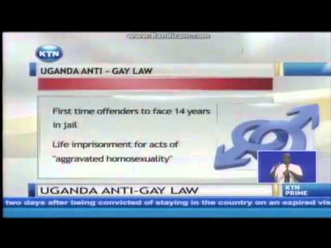 Racists Fail To Roll Out The Gay Agenda in Uganda