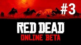 [Episode 3] Red Dead Redemption II Online PS4 [That