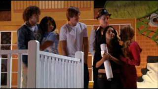 hsm3 cast goodbyes