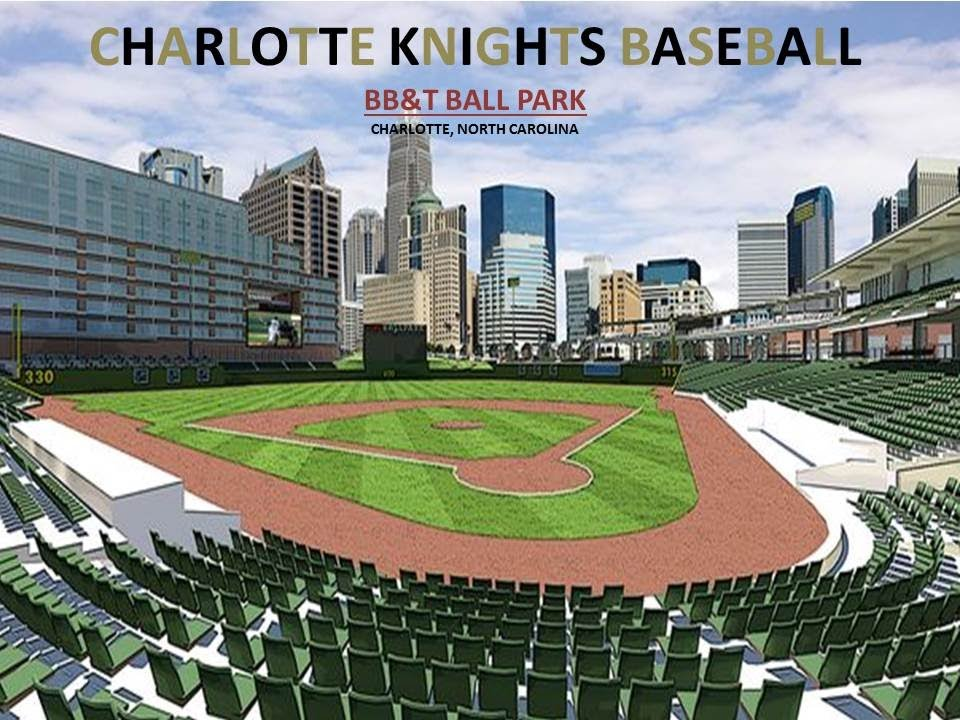 Knights Stadium Seating