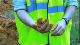 Excavations  Soil Classification