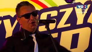 Najszybszy Koncert Świata 2018 Rzeszów LONG&JUNIOR - TAŃCZ TAŃCZ TAŃCZ