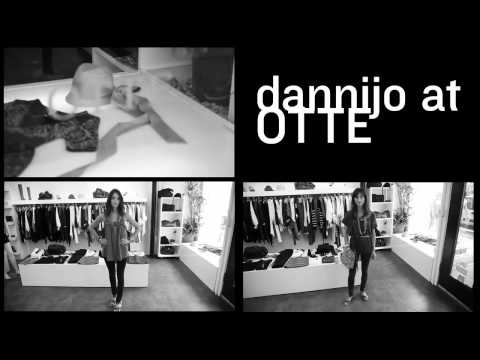 Dannijo's Jewelry Designing Duo Takes Us Shopping