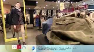 видео Брюки галифе - военный стиль
