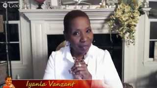 vuclip Iyanla's Fixins : How to Handle When Someone You Love Doesn't Love You Back.